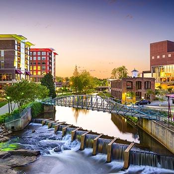 Greenville-Spartanburg