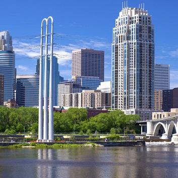 Minneapolis St Paul