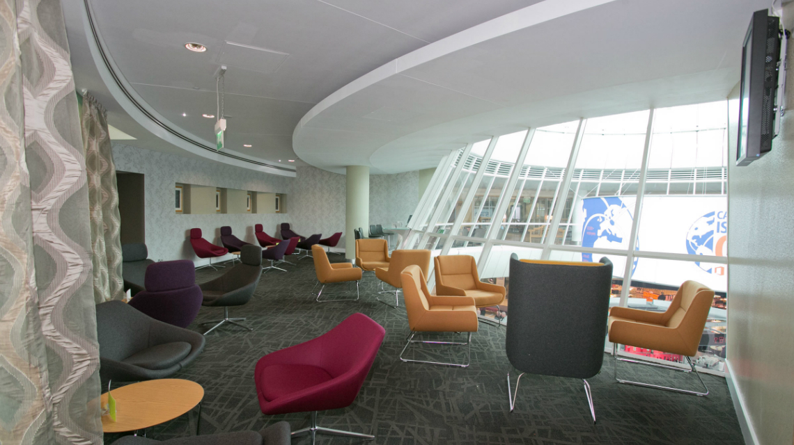 t3 escape lounge at manchester airport 0019